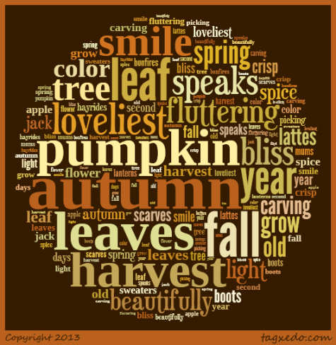 Ways to Savor Fall