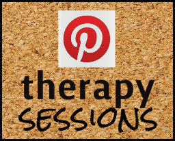 31 days of Pinterest Therapy Sessions