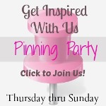 Pin It Blog Hop
