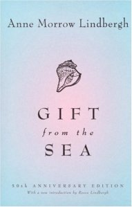 Anne Morrow Lindbergh's Gift from the Sea