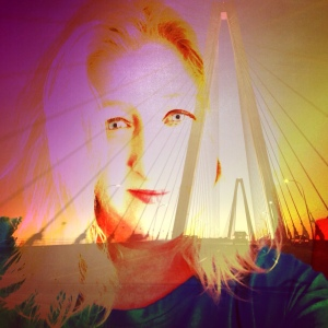 Oh, what you can create with the Diana Photo App